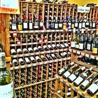 Photo taken at Jersey Wines & Spirits by Joseph W. on 2/2/2013