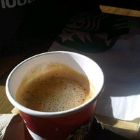 Photo taken at Starbucks by Keith (Keefy) C. on 12/13/2012
