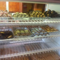 Photo taken at Pan Hellenic Pastry Shop by Kristiana Z. on 4/21/2016