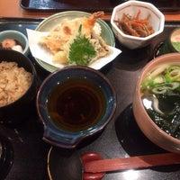 Photo taken at 穂の香 by Satoshi M. on 12/19/2013