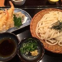 Photo taken at 穂の香 by Satoshi M. on 3/27/2014