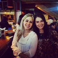 Photo taken at Hum Ponto Oito Lounge Music by Rafael P. on 8/23/2014