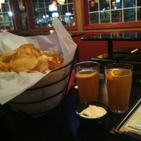 Photo taken at Clancy's Bar & Grill by Tracy on 12/23/2012