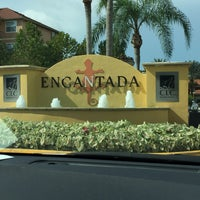 Photo taken at Encantada Resort Kissimmee by Deborah F. on 11/12/2015