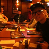Photo taken at Green Mill Restaurant & Bar by Marni O. on 2/9/2013