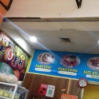 Photo taken at Food Court WTC Matahari by Wahyu Liz A. on 9/29/2016