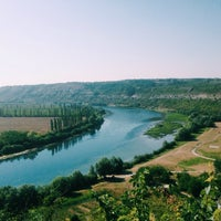 Photo taken at Непоротовский Свято-Николаевский мужской пещерный монастырь by ireneee on 7/16/2016