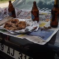 4/7/2018にYıldıray D.がEskihisar Parkıで撮った写真