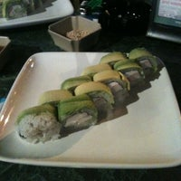 Photo taken at Konsushi by Estephany M. on 8/12/2013