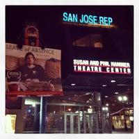Photo taken at San Jose Repertory Theatre by Edward E. on 3/4/2013