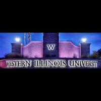 Photo taken at Western Illinois University by Kelly S. on 1/22/2016