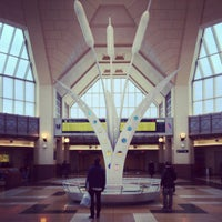 Photo taken at NJT - Frank R. Lautenberg Secaucus Junction Station by Shaelyn A. on 12/21/2012