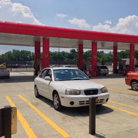 Photo taken at SHEETZ by Shaelyn A. on 6/17/2013