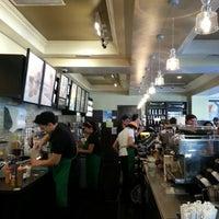 Photo taken at Starbucks by Cesar C. on 7/25/2013
