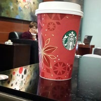 Photo taken at Starbucks by Cesar C. on 11/24/2013