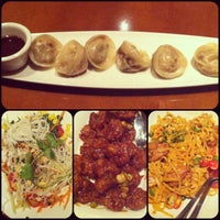 Photo taken at P.F. Chang's by Mackenzie S. on 5/12/2013