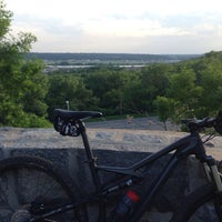 Photo taken at Scenic Overlook by David S. on 6/12/2014