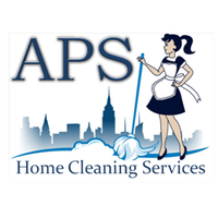 Photo taken at APS Home Cleaning Services by Patricia S. on 4/25/2016