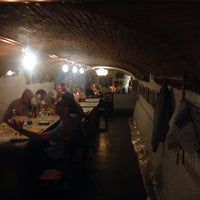 Photo taken at Osteria All'Inferno Dal 1905 by Jesús G. on 6/27/2016