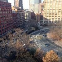 Foto scattata a Barbarian Group - NYC da Felix Y. il 12/12/2013