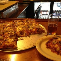 Photo taken at Gino's NY Pizza by Gino's NY Pizza on 11/16/2015