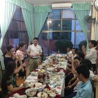 Photo taken at Nhà Anh Tuý Phương by One2fi on 4/20/2013