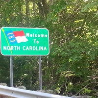 Photo taken at North Carolina Welcome Center by Brandie C. on 6/22/2013