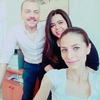 Photo taken at fkb fındık tarım satış kooperatifi by Deniz T. on 7/1/2016