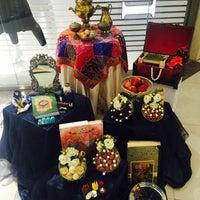 Photo taken at Nika Shopping Center | مجتمع تجاری نیکا by Hossein F. on 3/30/2017