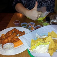 Photo taken at Tito's Burritos & Wings by Paul L. on 12/3/2012