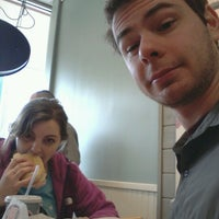 Photo taken at Jersey Mike's Subs by Paul L. on 3/7/2013
