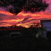 Foto scattata a Camping Valle Santa Maria da Gabriele R. il 10/15/2012