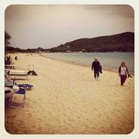 Foto scattata a Camping Valle Santa Maria da Gabriele R. il 9/14/2012