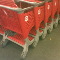 Photo taken at Target by Tricia B. on 10/24/2012