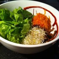 Photo taken at Gotsu Kyuho's Kitchen by Vahur V. on 10/31/2012