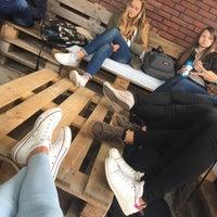 Photo taken at Studielokaal KTA by Phoebe Demi B. on 10/7/2016