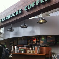 Photo taken at Starbucks by Julian G. on 2/12/2013