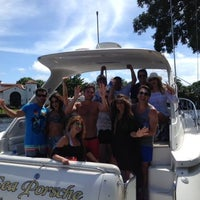 Photo taken at Lauderdale Yacht Charters by Lauderdale Yacht Charters on 11/16/2015