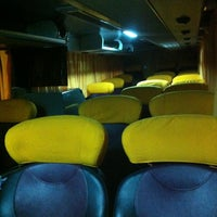 Photo taken at Genesis Bus Terminal by Marose C. on 6/17/2013