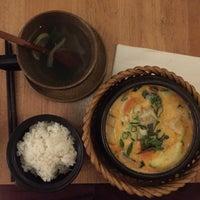 Foto tomada en Hum vegan cuisine por Frederic M. el 2/18/2018