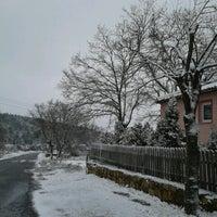 Photo taken at Tepeköy by Beyza G. on 1/18/2016