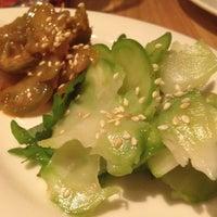 Photo taken at 広東料理Foo(フー) by Tae N. on 10/12/2012