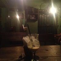 Photo taken at Analog Cafe by Ngan Ha  on 8/21/2013