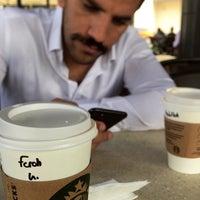 Photo taken at Starbucks by Farah D. on 9/8/2018