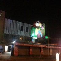 Photo taken at Blackpool Illuminations by Caroline C. on 11/10/2013