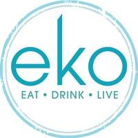 Photo taken at Eko Cafe Bali by Eko Cafe Bali on 1/15/2016