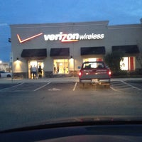 Photo taken at Verizon by Johnny T. on 12/21/2015