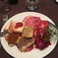 Photo taken at La taverna di Julio by Rudi on 11/1/2017