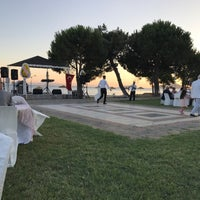 Photo taken at Kırtay Konak Park by ⚓Oğuzhan.. on 7/7/2017