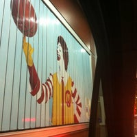 Photo taken at McDonald's by Aitor A. on 6/11/2013
